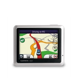 Garmin NUVI 1240 with UK ROI & Europe Maps Reviews