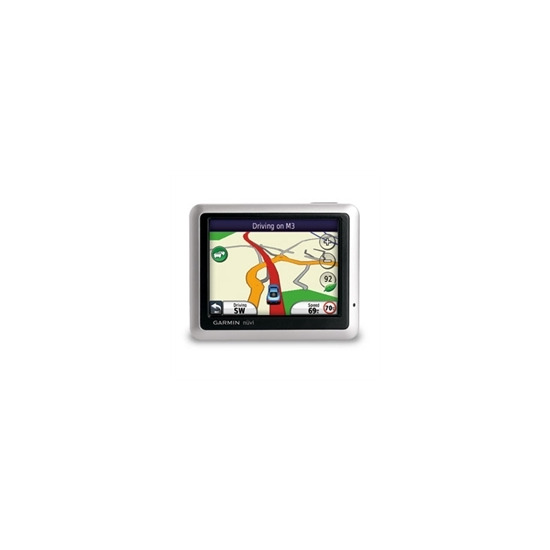 Garmin NUVI 1240 with UK ROI & Europe Maps