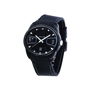 Photo of Police Pursuit Black Watch Watches Man