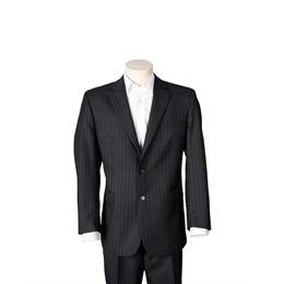 Berwin and Berwin Grey Chalk Stripe Suit Reviews
