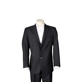 Berwin and Berwin Grey Chalk Stripe Suit Reviews