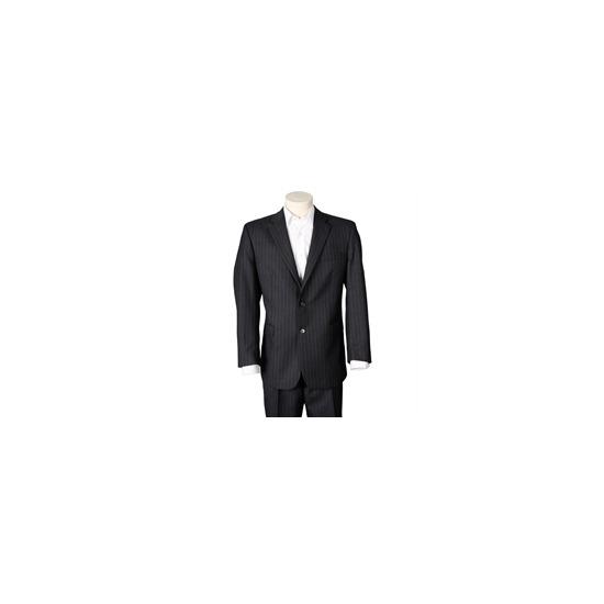Berwin and Berwin Grey Chalk Stripe Suit