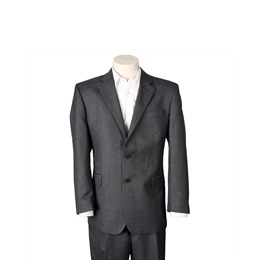 Berwin and Berwin Prince of Wales Check Suit Reviews