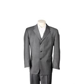 Berwin and Berwin Grey Textured Suit Reviews