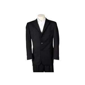 Photo of Daniel Hechter Plain Black Suit Tops Man