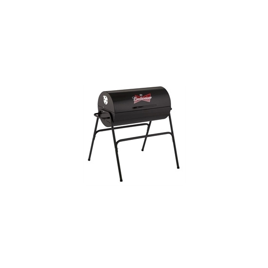 Landmann Budweiser 'Big Barrel' BBQ