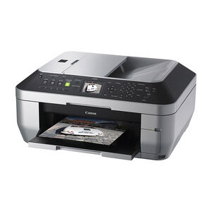 Photo of Canon Pixma MX860 Printer
