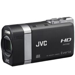 JVC Everio GZ-X900 Reviews