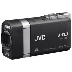 Photo of JVC Everio GZ-X900 Camcorder