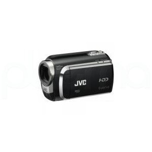 Photo of JVC Everio GZ-MG645 Camcorder