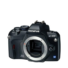 Olympus E-450 (Body Only)