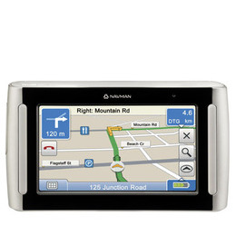 Navman S80 GPS with Western European maps Reviews