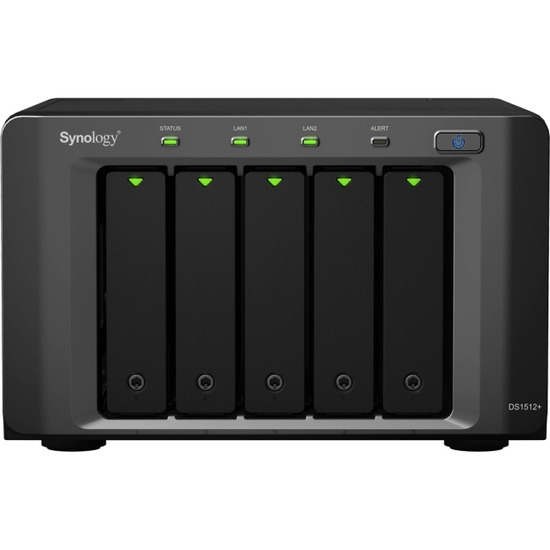 Synology DS1512+