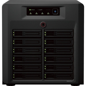 Photo of Synology DS3612Xs Network Storage