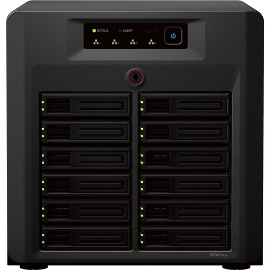 Synology DS3612xs