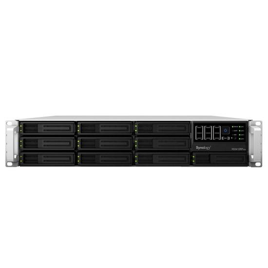 Synology RackStation RS3412RPxs 10 Bay