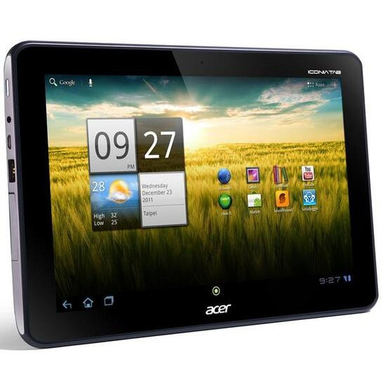 Acer Iconia Tab A200 (32GB)