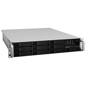 Photo of Synology RackStation RS2212RP+  Network Storage