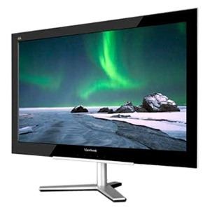 Photo of Viewsonic VX2460H-LED Monitor
