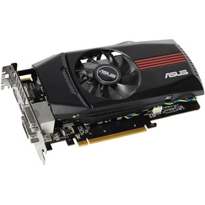 Photo of Asus Radeon HD 7770 1GB Graphics Card