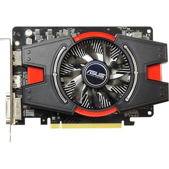 Asus Radeon HD 7750 V2