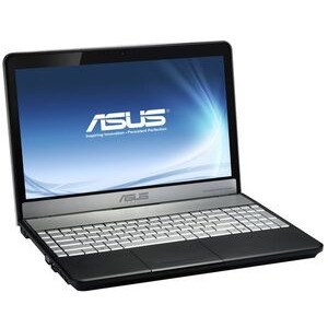 Photo of Asus N55SL-S1188V Laptop