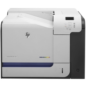 Photo of HP LaserJet M551DN  Printer