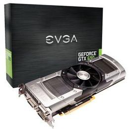EVGA GeForce GTX 690  Reviews