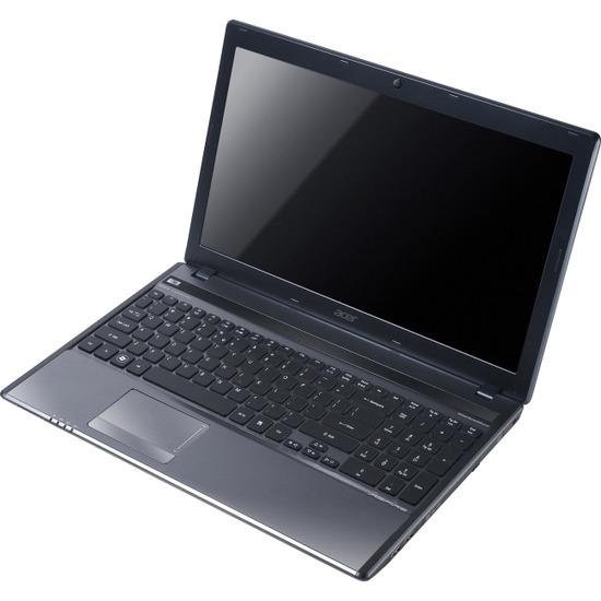 Acer Aspire 5755G-2458G50Mnks