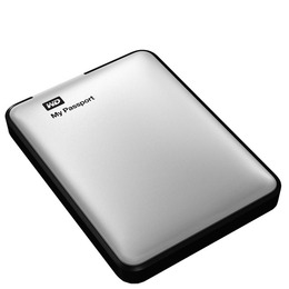 Western Digital WD My Passport Studio 1TB Reviews