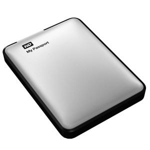 Photo of Western Digital WD My Passport Studio 1TB External Hard Drive