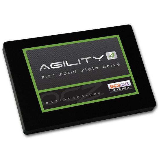Ocz Agility 4 SSD(512 GB)