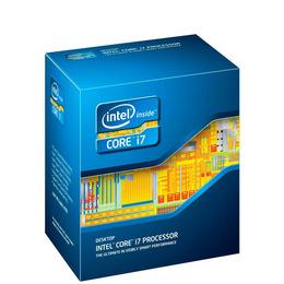 Intel Core-i7 Ivy Bridge 3770 Reviews