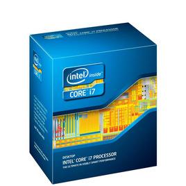 Intel Core-i7 Ivy Bridge 3770