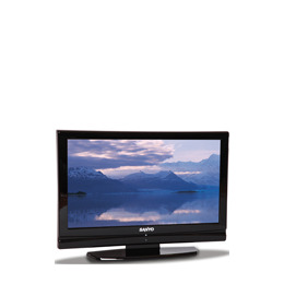 Sanyo CE19LD90DVB Reviews