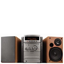 Sony CMT-CP555 Reviews