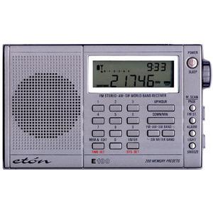 Photo of Eton E100 Radio