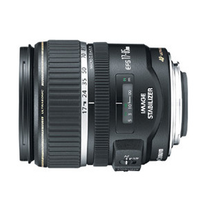 Photo of Canon Ef s 17 85MM Is Usm Lens
