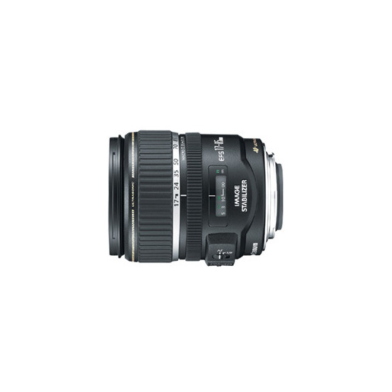 Canon Ef s 17 85MM Is Usm