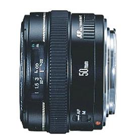 Canon EF 50mm USM Reviews