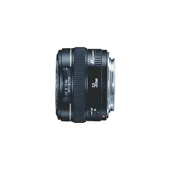 Canon EF 50mm USM