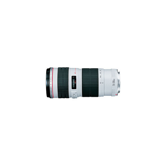 Canon Ef 70 200MM Is Usm