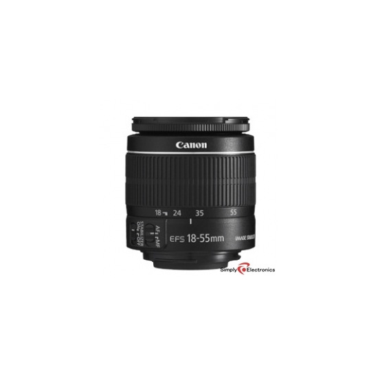Canon Ef s 18 55MM