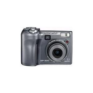 Photo of Olympus SP-320 Digital Camera