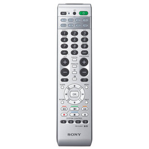 Photo of Sony RM VL600T Remote Control