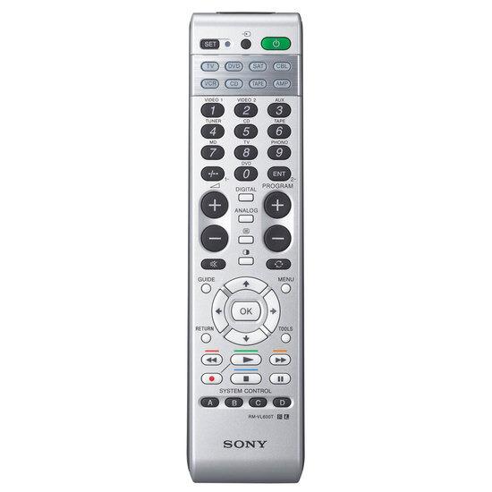 Sony RM VL600T