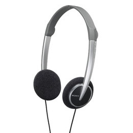 Sony MDR-410 Reviews