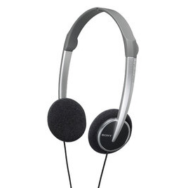 Sony MDR-410 Reviews