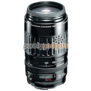 Photo of Canon EF 100-300MM USM Lens