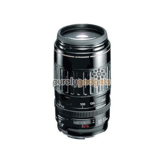 Canon EF 100-300mm USM
